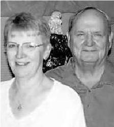 Harry and Judith Martens of Rapid City, SD will celebrate their 50th wedding anniversary on  December 22nd, 2012. Greetings may be sent to 122 E Centennial St., Rapid City, SD 57701.