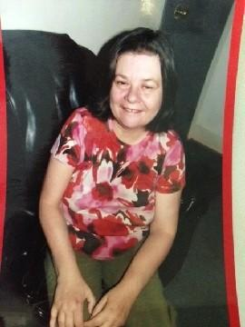 Chester resident, Mary Ellen Menegus, has been missing since December 19.
