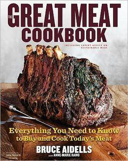 """The Great Meat Cookbook"" helps us navigate new terrain in the world of meat."