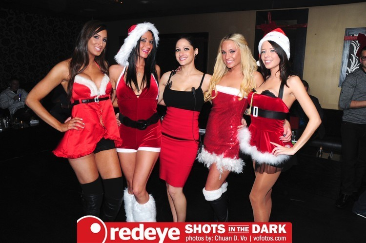 Shots in The Dark @ Proof Nightclub