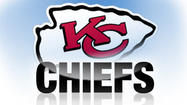 KANSAS CITY, Mo. (AP) - Andrew Luck threw for 205 yards to break the single-season rookie record, and his touchdown pass to Reggie Wayne late in the fourth quarter Sunday gave the Indianapolis Colts a 20-13 win over the Kansas City Chiefs and a berth in the playoffs.