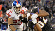 Ravens 33, Giants 14 [Pictures]