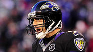<em>Baltimore Sun staff members analyze the Ravens' victory over the New York Giants at M&T Bank Stadium.</em>