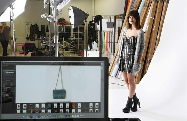 E-commerce company Nasty Gal will quintuple the size of its headquarters in a historic downtown Los Angeles office complex. Above, Sophia Amoruso is chief executive of Nasty Gal.