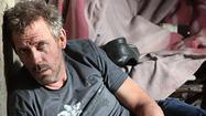 """House"": Gregory House (Hugh Laurie)"