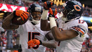 <strong>What we learned in Arizona on Sunday</strong> was the Chicago Bears are back to beating stiffs and the defense is back to scoring.