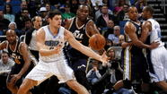 Box score: Utah Jazz 97, Orlando Magic 93