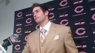 Video: QB Cutler: 'We took care of our business'