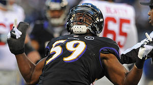 Ravens telecast an early Christmas gift from Fox Sports