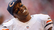 2012 Chicago Bears results