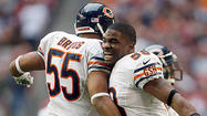 Businesslike approach works for Bears defense