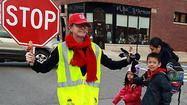 Video: Keeping pedestrians safe