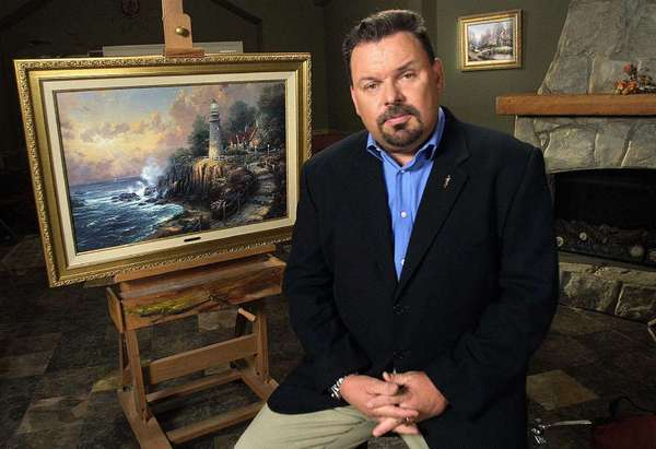 The legal battle over the estate of Thomas Kinkade, who died earlier this year, has reportedly been settled out of court.