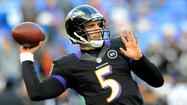 Mike Preston grades the Ravens' 33-14 win over the New York Giants