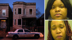 Charges filed following death of 2 children in West Englewood blaze