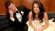 NEW YORK (Reuters) - Reality TV star Bethenny Frankel and her husband Jason Hoppy are separating, Frankel announced on Sunday.