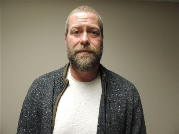 Edward Mason was arrested after a raid in which hallucinogenic mushrooms and over $30,000 worth of marijuana were found at his home, police said.