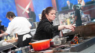 'Next Iron Chef' winner Alex Guarnaschelli talks redemption