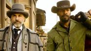 'Django Unchained' is Tarantino, undisciplined ★★
