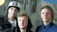 'X Factor' loss could be Emblem3's gain