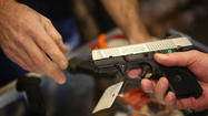 Gun sales surge; 3 1/2 years of ammunition magazines sold in 72 hours