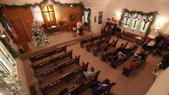 Photo Gallery: Columbia Church