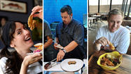 Call it manifest restaurant destiny. In 2012, Baltimore-based restaurateurs set about expanding their empires, or at least their brands.