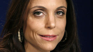 Bethenny Frankel calls separating from Jason Hoppy 'heartbreaking'
