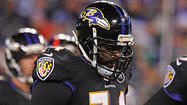 Ravens still plagued by penalties