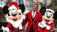 Tuesday's TV Highlights: 'Disney Parks Christmas Day Parade' on ABC