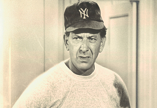 Notable deaths from 2012: TV star Jack Klugman