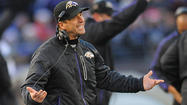 How should the Ravens approach Sunday's game against the Bengals?