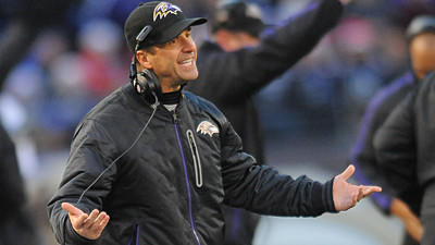 How should the Ravens approach Sunday's game vs. Bengals?