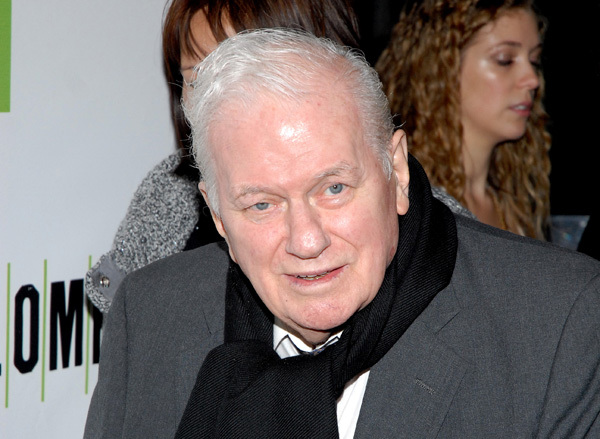 Notable deaths from 2012: Charles Durning