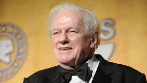 Charles Durning dies at 89; Tony winner also got Oscar, Emmy nods
