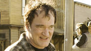 Quentin Tarantino discusses the music of 'Django Unchained'
