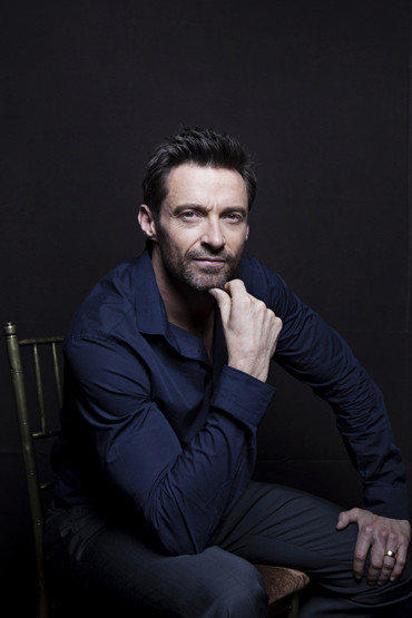 """Your vocal cords have to be like a rain forest,"" Hugh Jackman said of his preparations to play Jean Valjean in ""Les Miserables."" They included wearing a wet washcloth over his face on flights."
