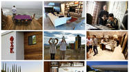 Most-viewed home photo galleries of 2012