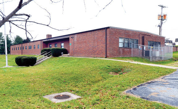 The county agreed in November to buy a former U.S. Army Reserve building from the City of Hagerstown for $625,000 to become the site of a new senior citizens center.