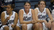 While the 2012-13 women's basketball season takes its brief Christmas break, No. 2 UConn already has a substantive gift, the bow affixed by its dazzling freshman, Breanna Stewart, already the team's leading scorer (16.9) and rebounder (7.2).