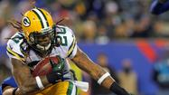 Injured Packers close to returning Sunday
