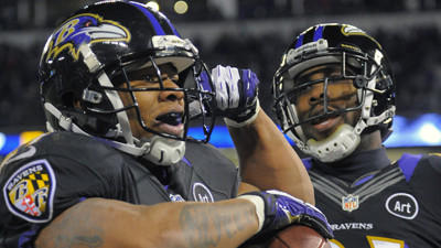 Schmuck: Ravens need to go full speed ahead against Bengals