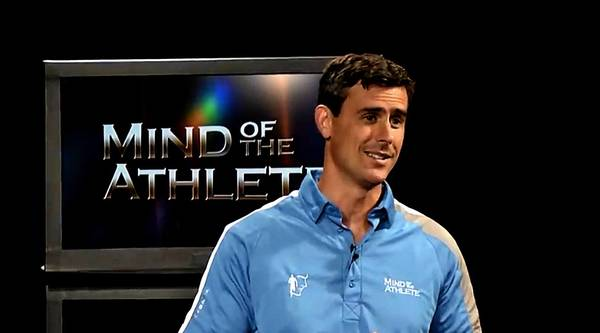 Jarrod Spencer, a former Phillpsburg High School and Lafayette College athlete, is a sports psychologist in Easton. His business, Mind of the Athlete, helps Lehigh University's wrestling team and other regional college and scholastic athletic teams and athletes mentally prepare for competition.