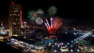 Find: New Year's Eve events in Baltimore and beyond