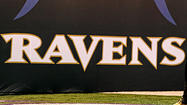 Ravens re-sign D.J. Bryant to practice squad