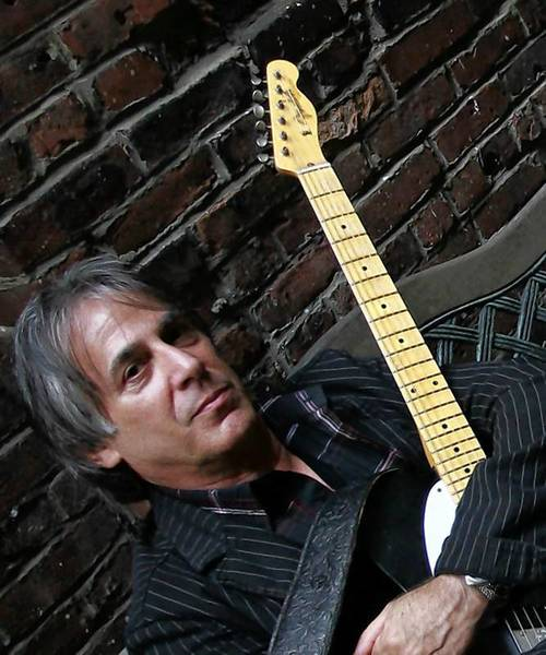 Danny Kortchmar makes his first trip to the Hungry Tiger in Manchester Sunday, Dec. 30.