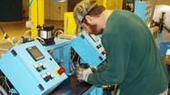 For Northwest Michigan's manufacturing sector, the 21st century's first decade was one that often delivered gloomy circumstances.