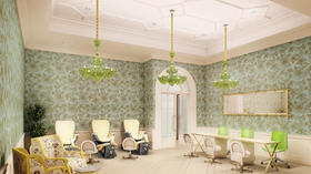 Florida: Disney World's Grand Floridian spa gets a makeover