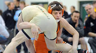 John Carroll's George Weber looks for revenge at McDonogh Holiday Duals