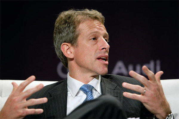 Whitney Tilson also shorts Herbalife